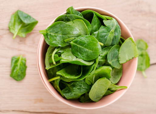 Break free from Salad Monotony with These 5 Quick and Healthy Salad Substitutes