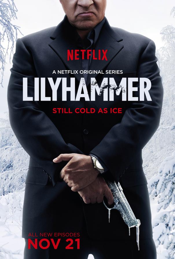 Lilyhammer s3