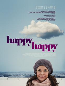 Happy Happy / Sykt lykkelig