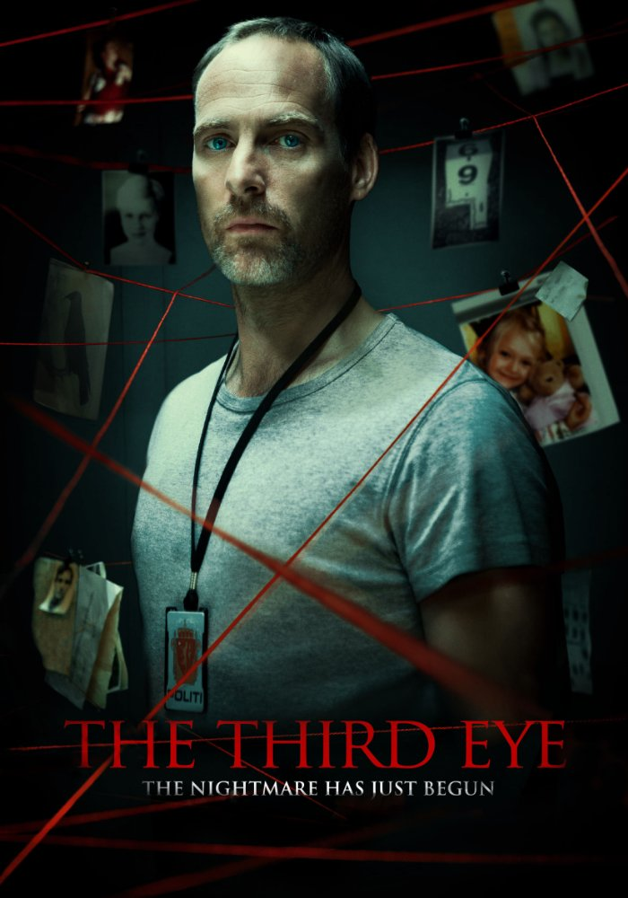 Tredje øyet