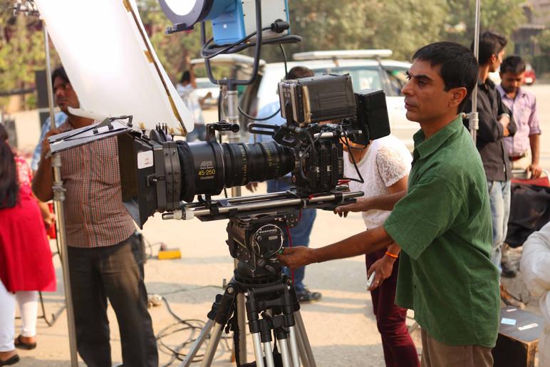 Cinematography - Fantastic Fuji lens - Alura 45-250 - TVC