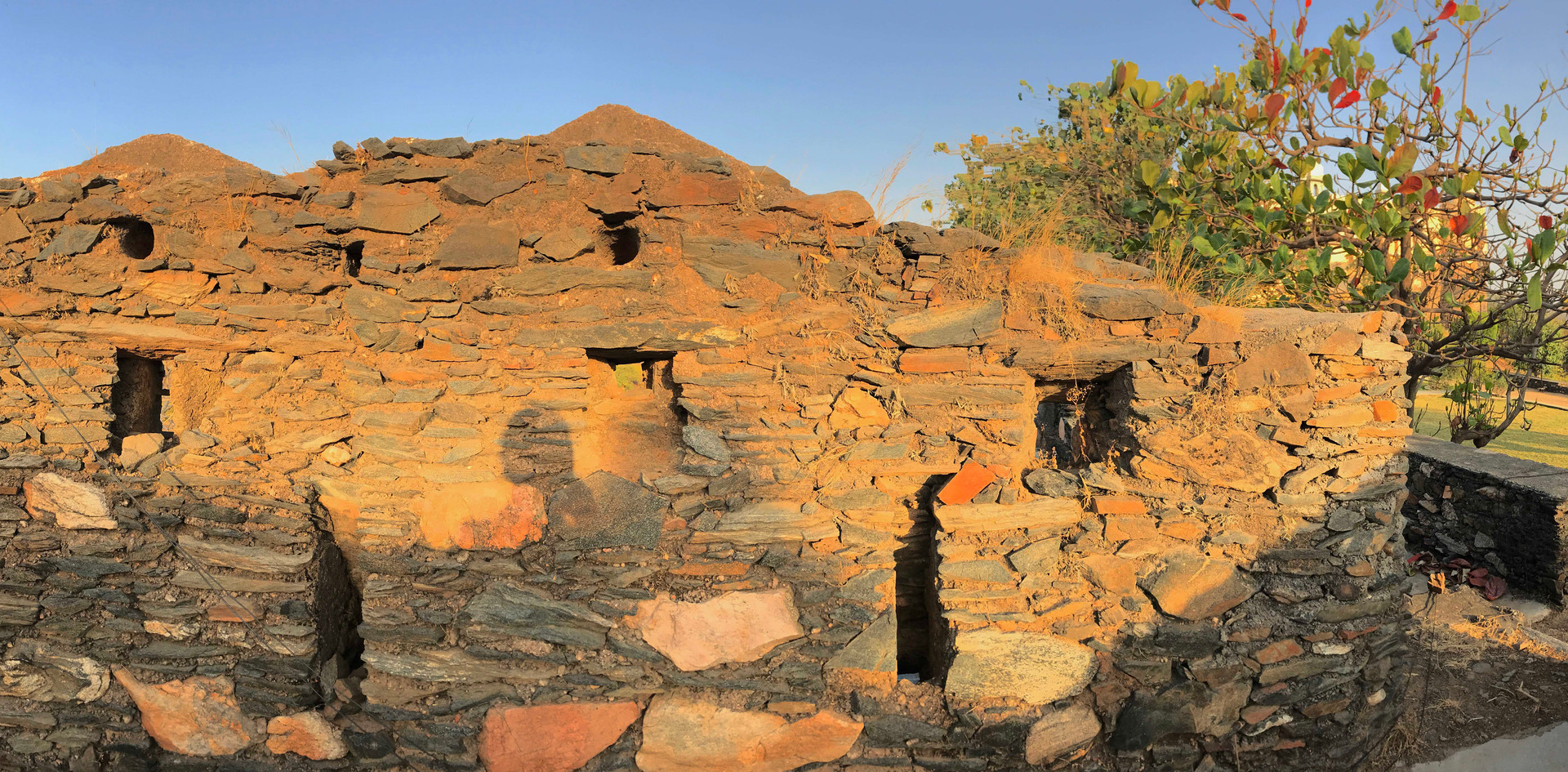 PANORAMA-SCENERY-FORT-WALL-RAJASTHAN-HIL