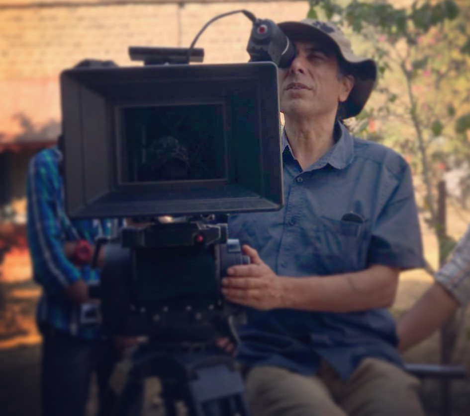 Cinematography - Sahin Singh Red Dragon Camera - Feature Film