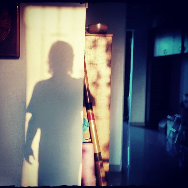 Sachin   Window   Light Shadow   Digired