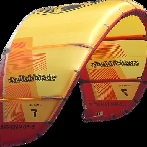 2019 Cabrinha Switchblade - Inflatable