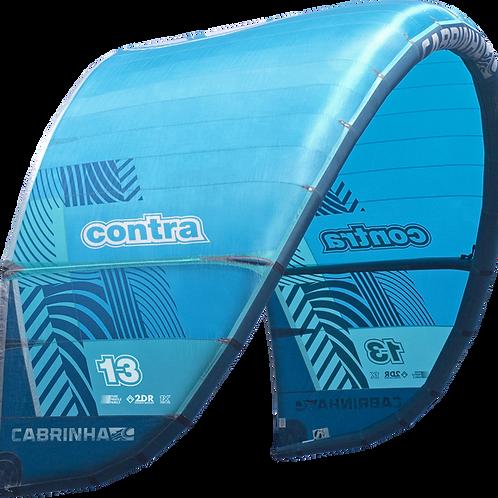 2019 Cabrinha Contra - Inflatable