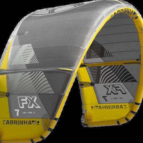 2019 Cabrinha FX - Inflatable