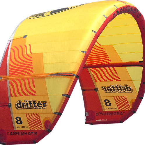 2019 Cabrinha Drifter - Inflatable