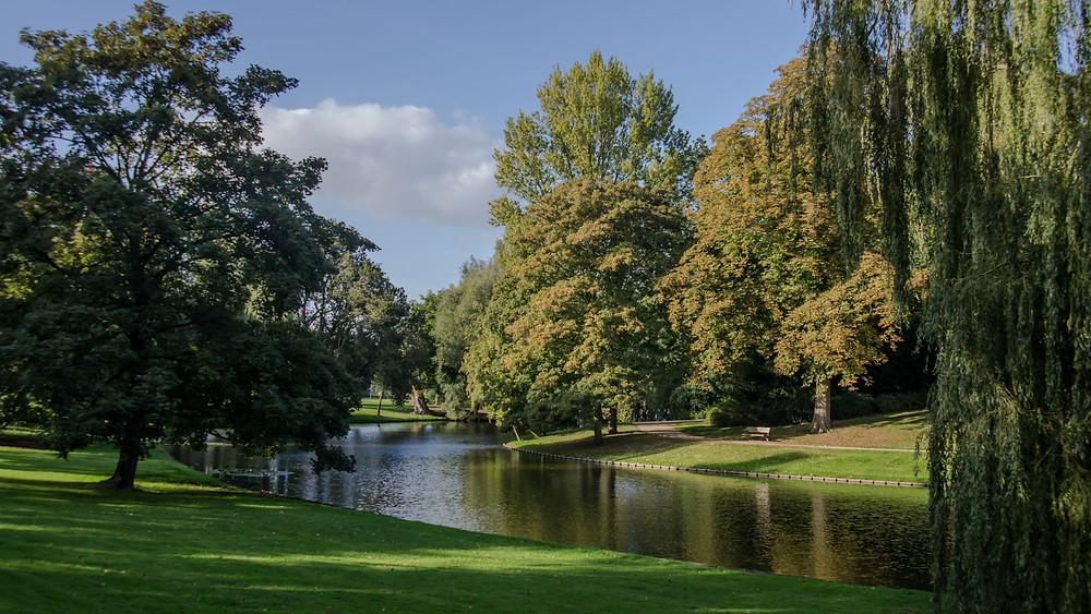 Groningen Plantsoen