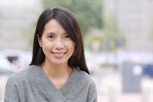 (5-week) Chinese Beginner Conversation Video Package