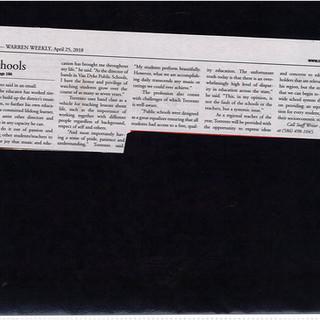 Region 9 Teacher of the Year - Warren Weekly - Page 2