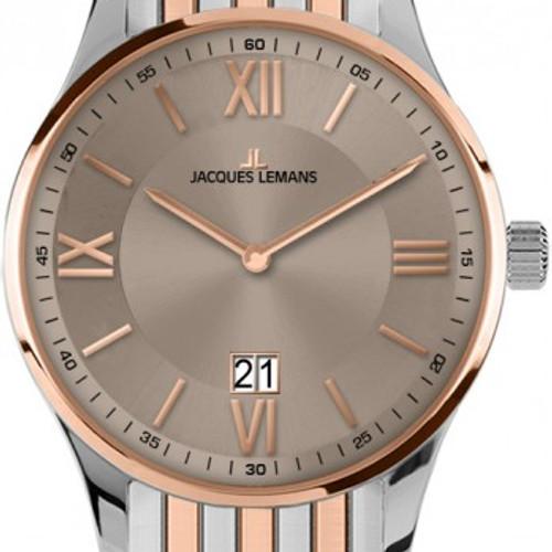 Часы Jacques Lemans LP-116C Часы Boccia Titanium 3599-02