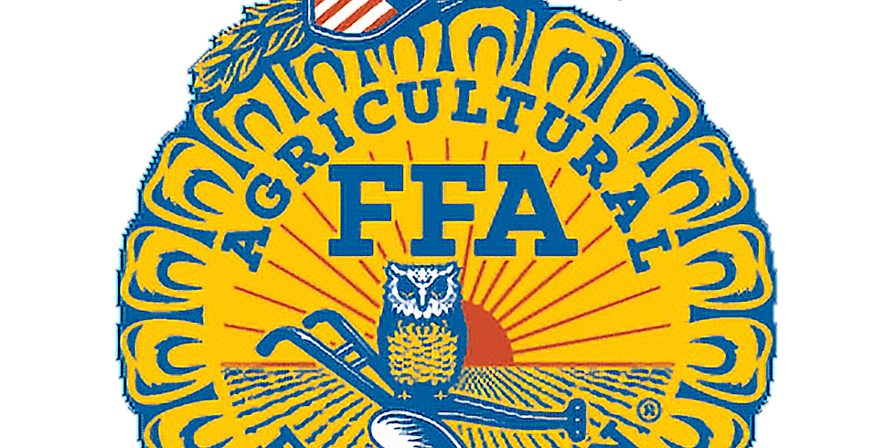 2021 OK FFA Northwest Area Stand and Deliver Training