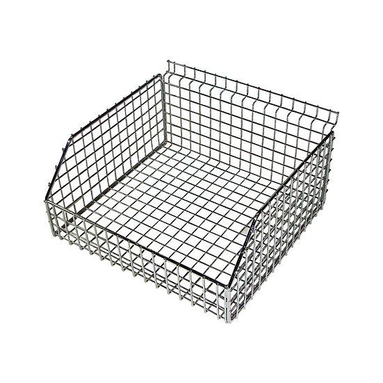Slatwall Wire Basket