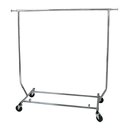 Metal Collapsible Salesman Rack