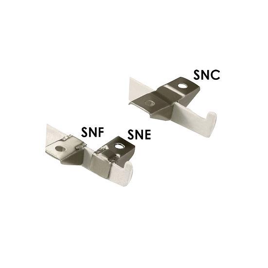 SNC SNF SNE