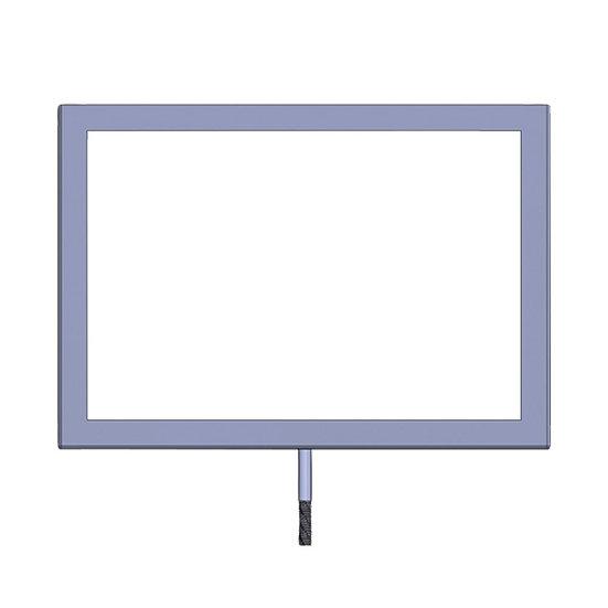 A4 Landscape Framed Price Holder