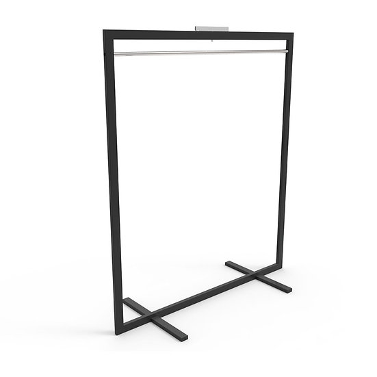 F Clothing Stand