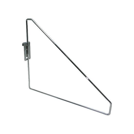 Metal Wire Shelf Holder