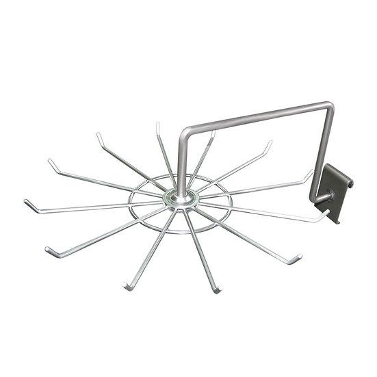 Metal Spinner Display