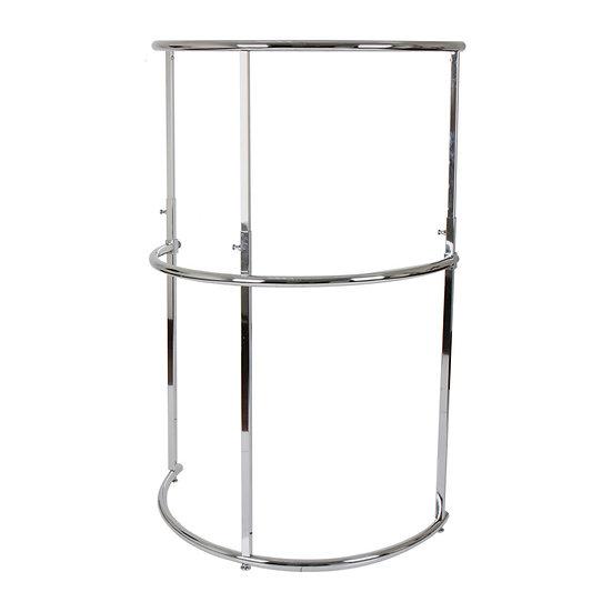 Metal Half Round Display Stand