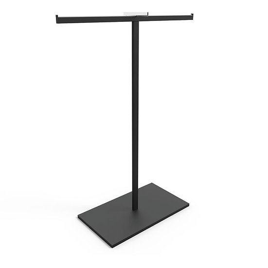 T Clothing Stand