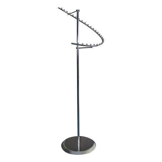 Spiral Clothes Stand