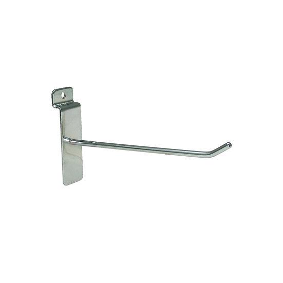 Slatwall Hook Single Prong