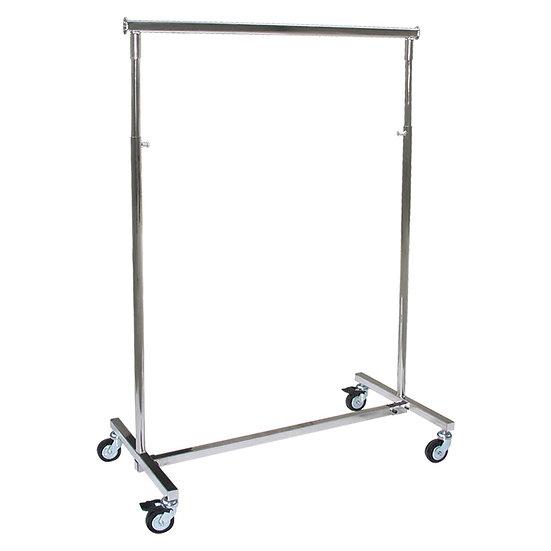 Metal Portable Garment Rack