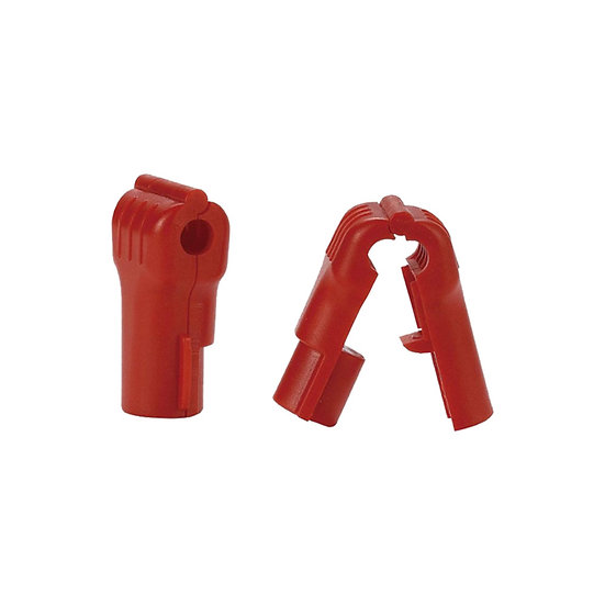 Plastic Security Lock for Hook