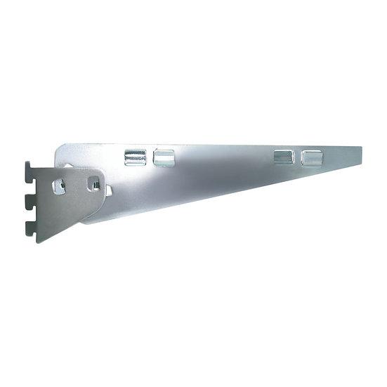 Metal Adjustable Tilt Shelf Brackets