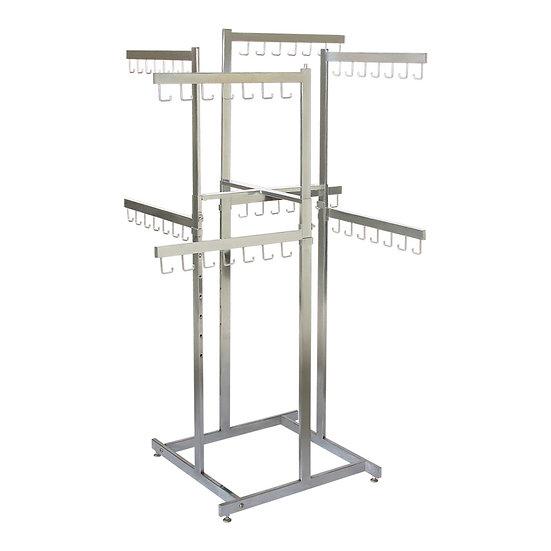 4 Way High Capacity Rack