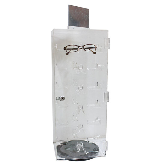 Acrylic Glasses Display Box