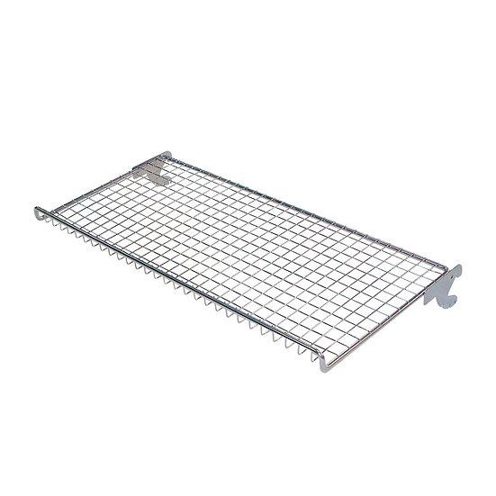 Metal Mesh Shelf
