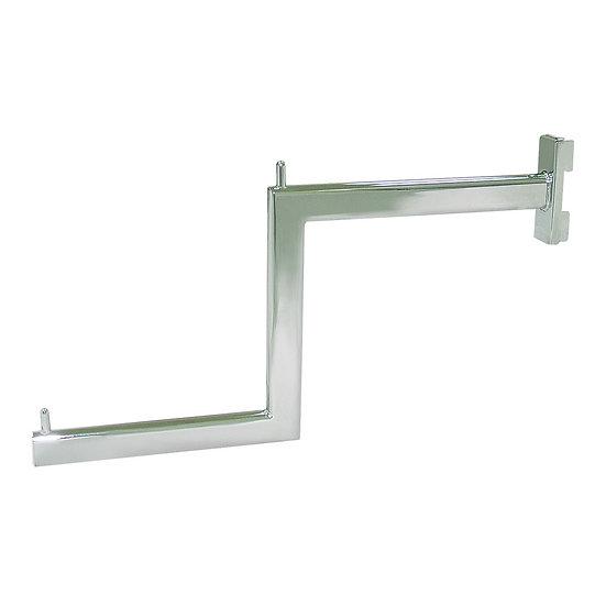 Metal Step Arm