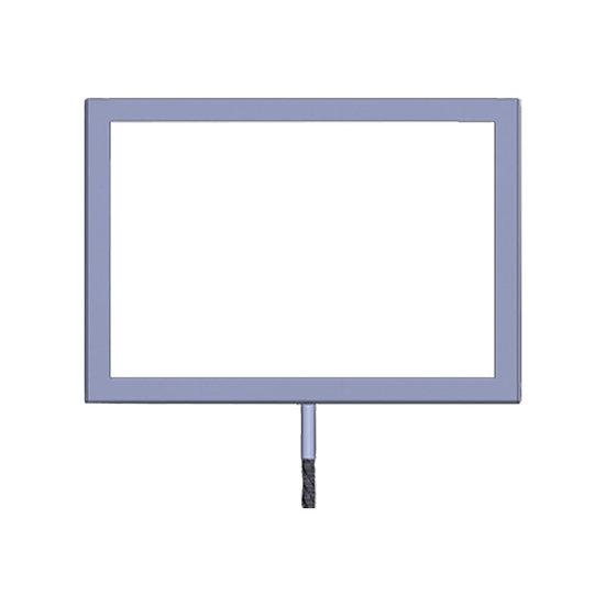 A5 Landscape Framed Price Holder