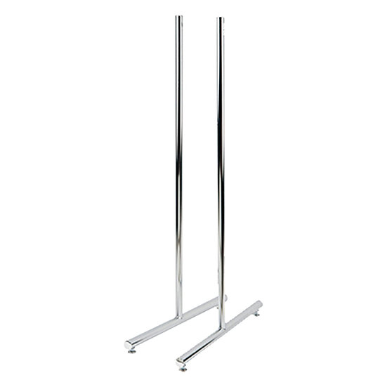 T Support Legs for Mesh Panel Stand