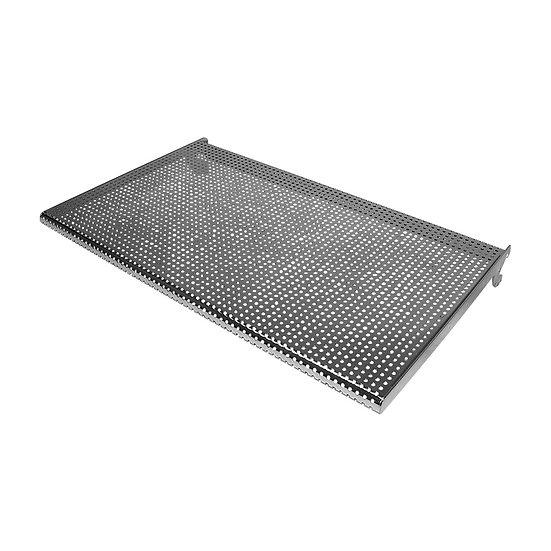 Metal Perforated Shelving