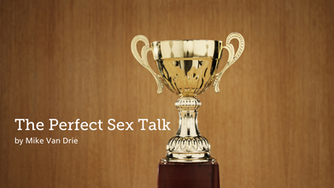 The Perfect Sex Talk
