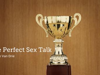The Perfect Sex Talk
