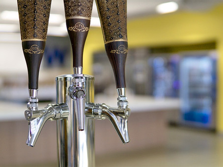 The Benefits of Kegerator Delivery Services