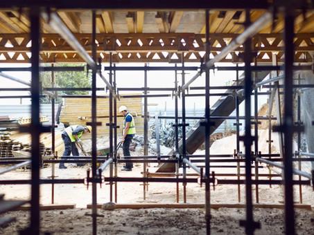 Cómo hacer más segura una obra de construcción