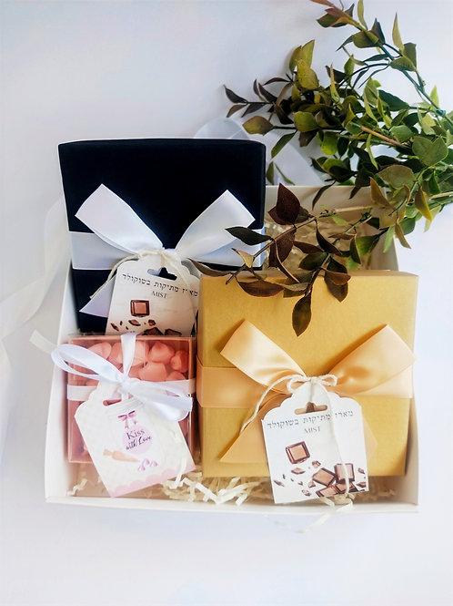 מארז מתוק מתוק בקופסא