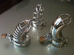 male chastity devices