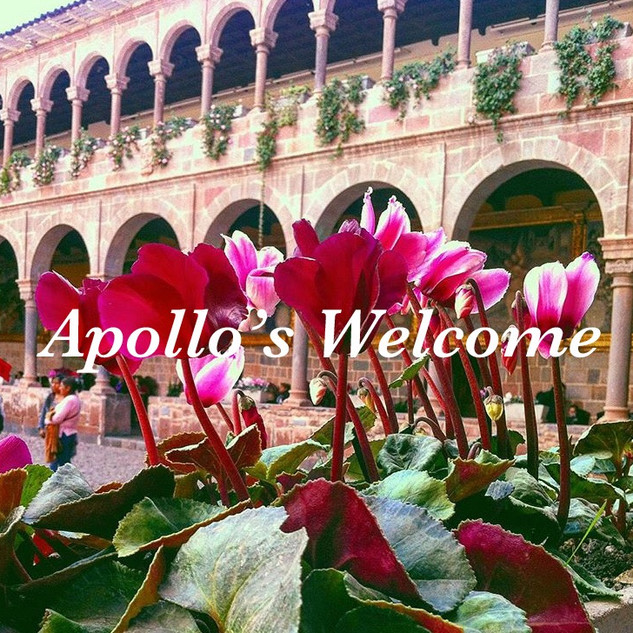 Apollo's Welcome