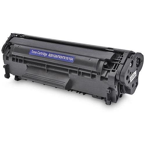 Toner HP 2612A Compatível kit com 10 unid