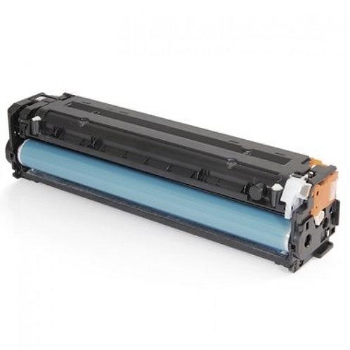 Toner HP 321/541/211 Ciano - Compatível