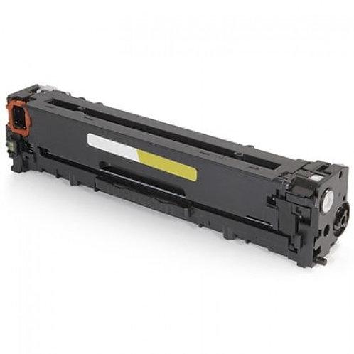 Toner HP 322/542/212 Amarelo - Compatível