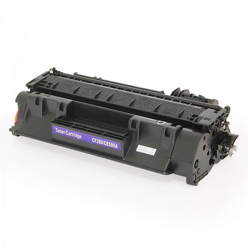 Toner HP 505A/500/CF280 - Compatível