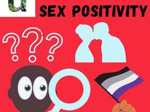 A Peek Into Sex Positivity: Can I Have Too Much Or Too Little?